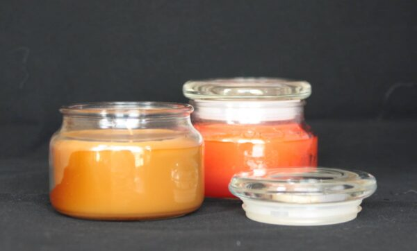 Glass Candle 12 oz
