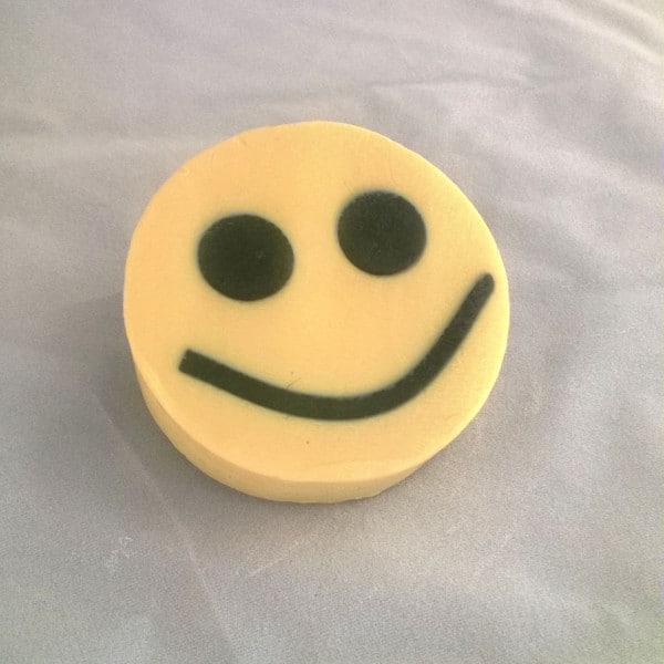 Fresh Lemon Smiley
