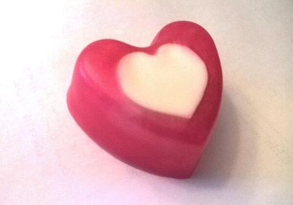 sweetheart bubblegum